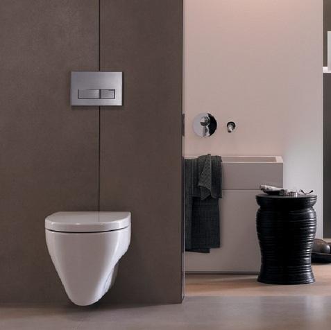 Concealed Cistern Toilet In Wall Cistern Hidden Cistern