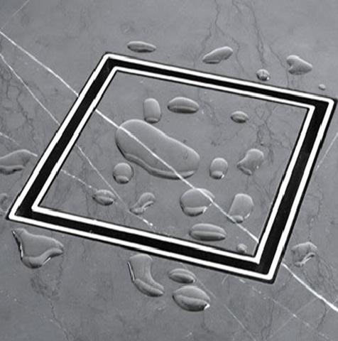 Bathroom Wastes Traps Drainage Amp Shower Drains Acs
