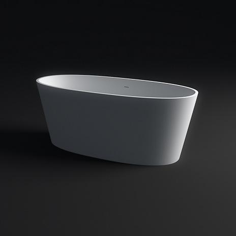 Acrylic Baths Gloss Series