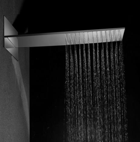 Overhead Shower Series