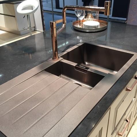 Stone Sinks Series