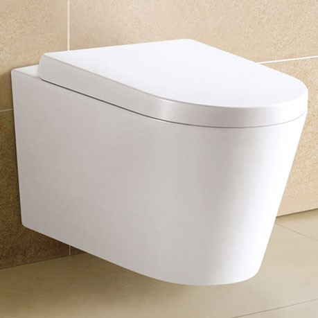 Inwall Toilet Package Wall Hung
