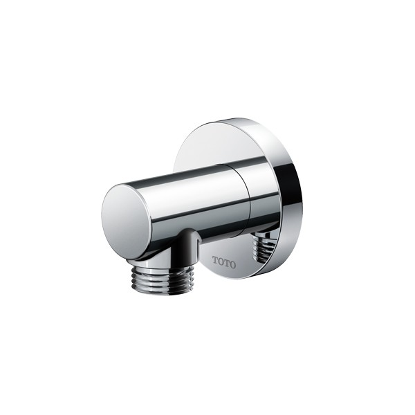 G Selection Shower Rail Microphone Round