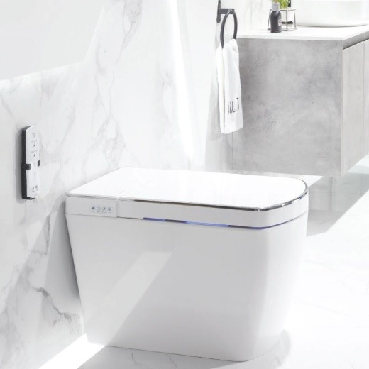 LAFEME Smart Toilet