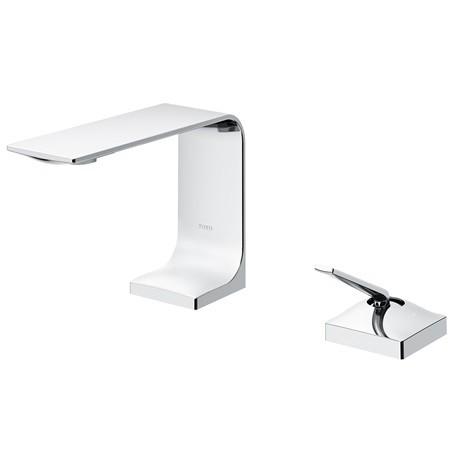 ZL Series Single Lever Lavatory Faucet (Short)