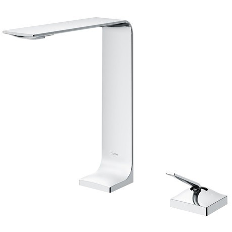ZL Series Single Lever Lavatory Faucet (Tall)