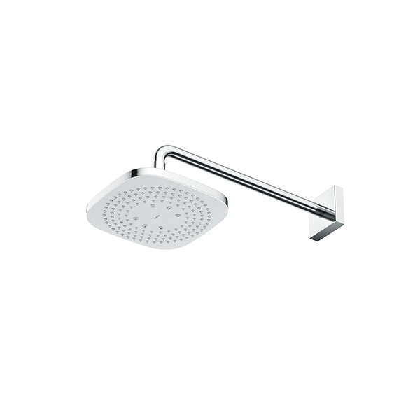 G Selection Over Head Shower & Arm Square